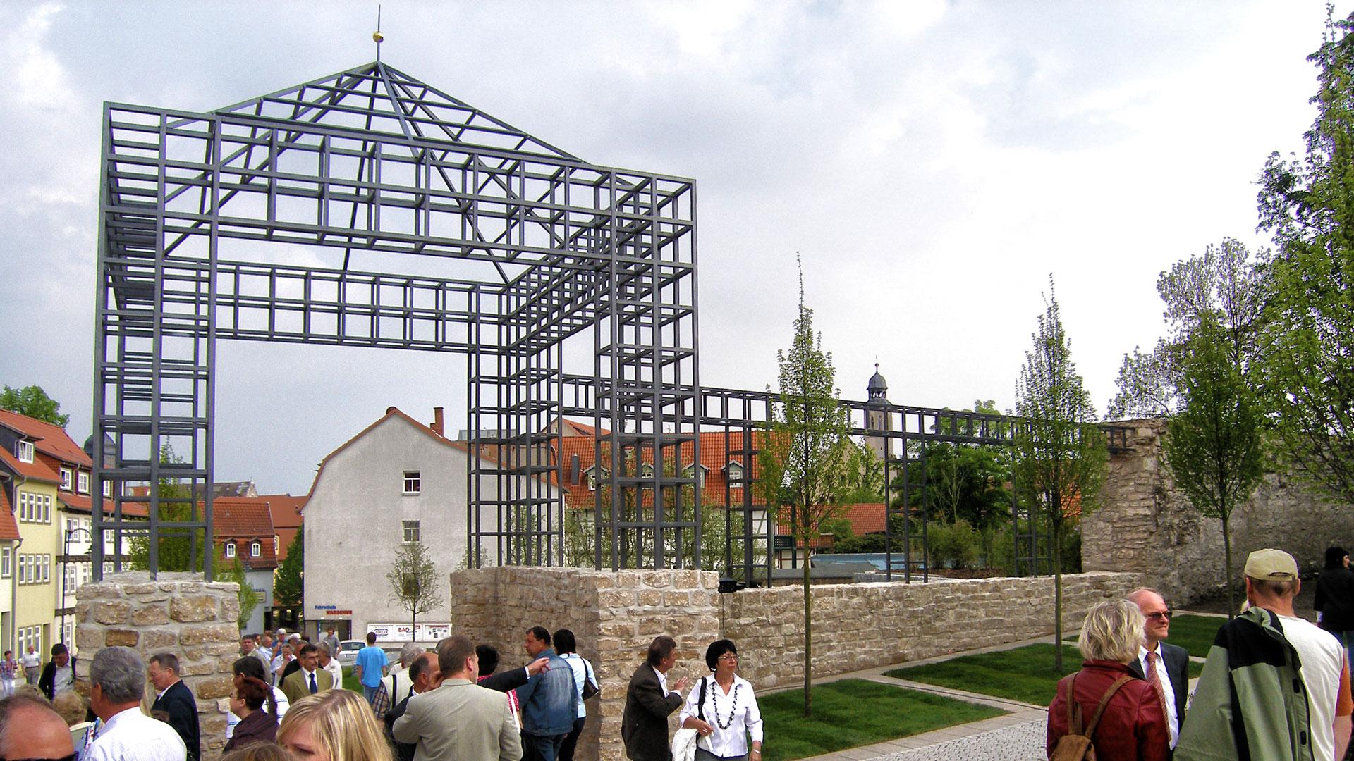 Bad Langensalza – Mühlhäuser Tor_02
